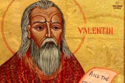 Dia dos Namorados vs Dia de São Valentim