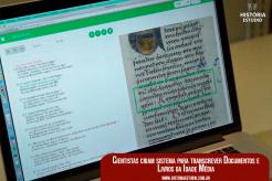 Cientistas criam sistema para transcrever documentos e livros da Idade Média