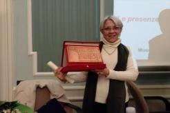 Arqueóloga brasileira recebe premio na Itália