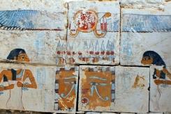Faraó é encontrado, após 3700 anos
