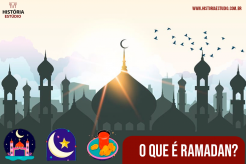 O que é Ramadan?