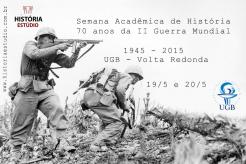 Semana Acadêmica de História do UGB