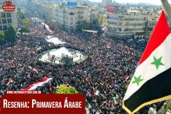 Resenha sobre A Primavera Árabe