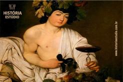 O vinho e seus deuses