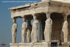 Legados da Grécia & Polis: Viver na Cidade grega