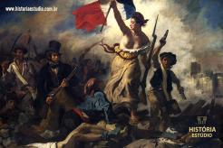 Você já ouviu a marcha da revolução?