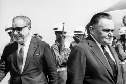 (Parte 2) Os primeiros anos do Golpe Civil-Militar de 1964: O Governo Castelo Branco e suas crises.