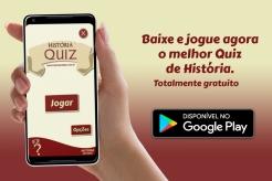 História Quiz - Game