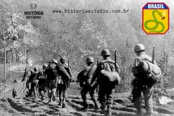 MonteCastelo-70anos / Exército Brasileiro