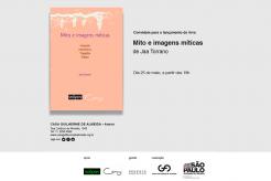 Lançamento do Livro Mito e Imagens Míticas do Professor JAA Torrano (USP)