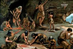 A História antes da escrita