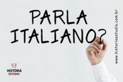 Curso de Italiano gratuito na USP e online