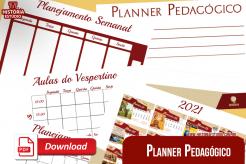 Planner 2021 HE Pedagógico